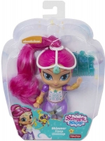 Wholesalers of Shimmer And Shine 6 Inch Basic Doll Assortment toys image 5