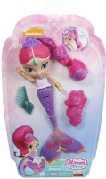 Wholesalers of Shimmer And Shine Bath Doll Assortment toys image