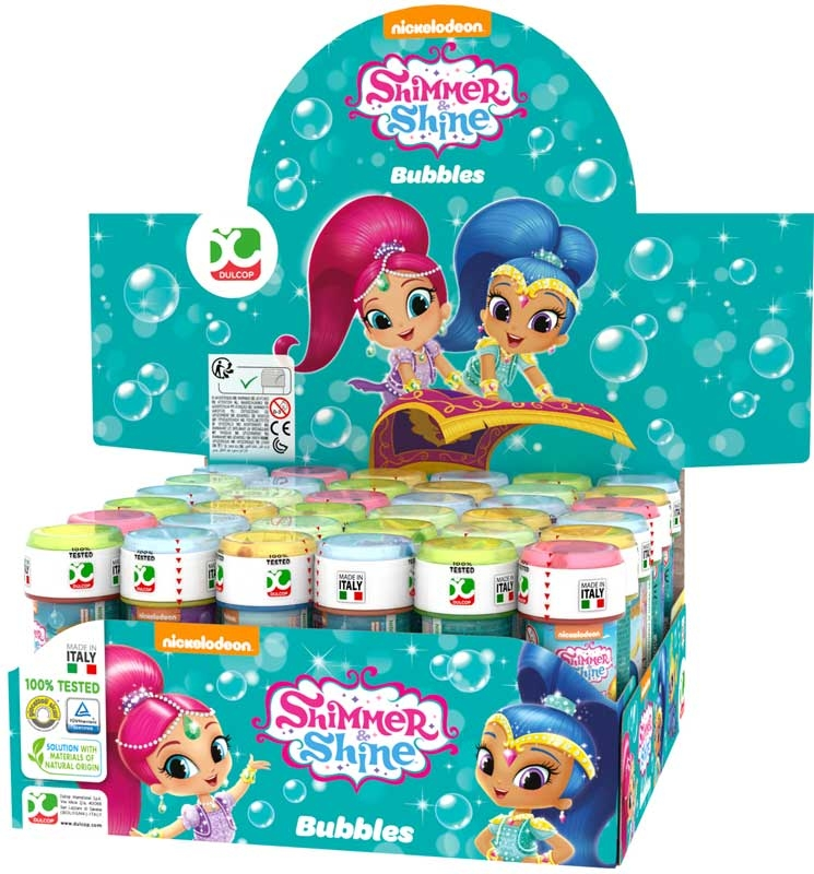 Wholesalers of Shimmer And Shine Bubble Tubs toys