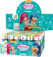 Wholesalers of Shimmer And Shine Bubble Tubs toys image