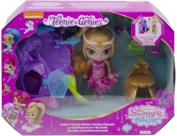 Wholesalers of Shimmer And Shine Leahs Teenie Genies Vanity Playset toys image