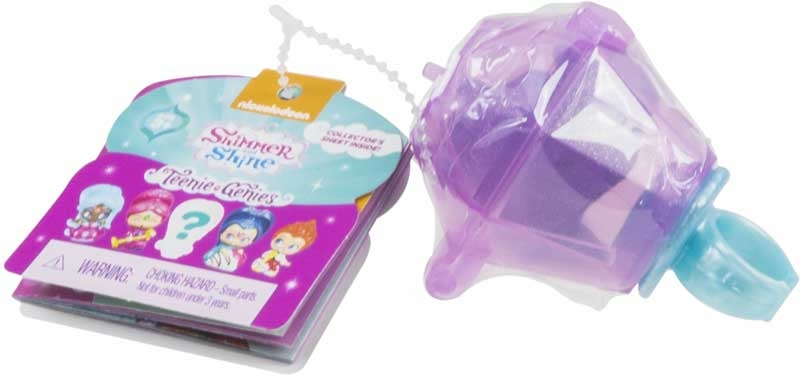 Wholesalers of Shimmer And Shine Teenie Genies Genie Surprise Ring Assortme toys