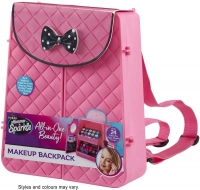 Wholesalers of Shimmer N Sparkle All-in-one Beauty Make-up Back Pack toys image
