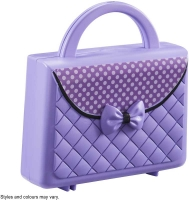 Wholesalers of Shimmer N Sparkle All-in-one Beauty Make-up Purse toys image