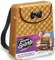 Wholesalers of Shimmer N Sparkle Insta Glam All-in-one Beauty Make-up Pack toys image 2