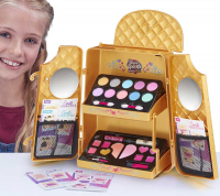 Wholesalers of Shimmer N Sparkle Insta Glam All-in-one Beauty Make-up Pack toys image 4