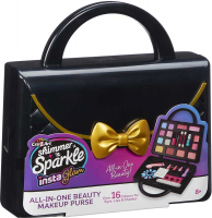 Wholesalers of Shimmer N Sparkle Insta Glam All-in-one Beauty Make-up Purse toys image