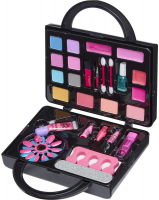 Wholesalers of Shimmer N Sparkle Insta Glam All-in-one Beauty Make-up Purse toys image 2