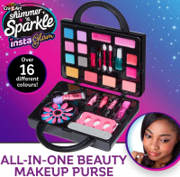 Wholesalers of Shimmer N Sparkle Insta Glam All-in-one Beauty Make-up Purse toys image 4