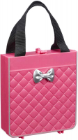 Wholesalers of Shimmer N Sparkle Insta Glam All-in-one Beauty Make-up Tote toys image 2