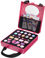 Wholesalers of Shimmer N Sparkle Insta Glam All-in-one Beauty Make-up Tote toys image 3