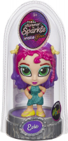 Wholesalers of Shimmer N Sparkle Instaglam Dolls Neon - Evie toys image
