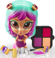 Wholesalers of Shimmer N Sparkle Instaglam Dolls Neon - Evie toys image 2