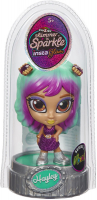 Wholesalers of Shimmer N Sparkle Instaglam Dolls Neon - Hayley toys image