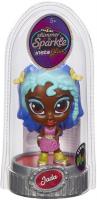 Wholesalers of Shimmer N Sparkle Instaglam Dolls Neon - Jada toys image