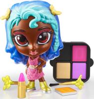 Wholesalers of Shimmer N Sparkle Instaglam Dolls Neon - Jada toys image 2