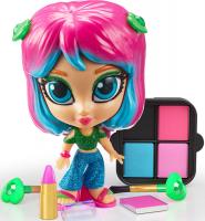 Wholesalers of Shimmer N Sparkle Instaglam Dolls Neon - Luna toys image 2