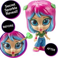 Wholesalers of Shimmer N Sparkle Instaglam Dolls Neon - Luna toys image 3