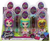 Wholesalers of Shimmer N Sparkle Instaglam Dolls Neon toys image 4