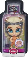 Wholesalers of Shimmer N Sparkle Instaglam Dolls S3 - Nina toys image