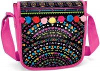 Wholesalers of Shimmer N Sparkle Pom Pom Messenger Bag toys Tmb