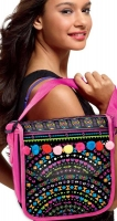 Wholesalers of Shimmer N Sparkle Pom Pom Messenger Bag toys image 2