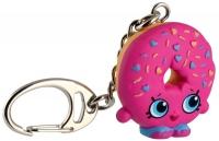 Wholesalers of Shopkins Keyrings In Cdu 6 Asst toys image 2