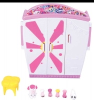 Wholesalers of Shopkins - Style Me Wardrobe Playset toys image 2