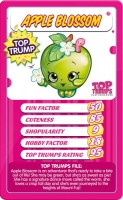 Wholesalers of Top Trumps - Shopkins toys image 2