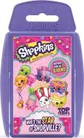 Wholesalers of Top Trumps - Shopkins toys Tmb