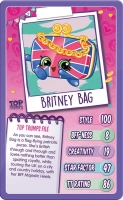 Wholesalers of Top Trumps - Shopkins toys image 4