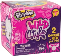Wholesalers of Shopkins 2 Pack Series 9 toys image