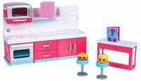 Wholesalers of Shopkins Chef Club Hot Spot Kitchen Playset toys image 2