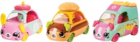 Wholesalers of Shopkins Cutie Cars 3 Pack 4 Asst - S3 toys image 4