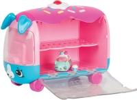Wholesalers of Shopkins Cutie Cars Play N Display Cupcake Van toys image 2