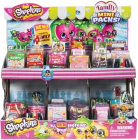 Wholesalers of Shopkins Family Mini Packs - Supermarket toys image 2