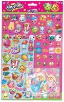 Wholesalers of Shopkins Mega Sticker Pack toys image