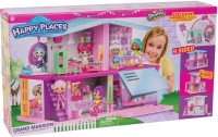 Wholesalers of Shopkins Happy Places Grand Mansion Playset toys image