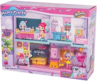 Wholesalers of Shopkins Happy Places Happyville High School Playset toys image 2