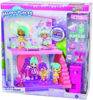 Wholesalers of Shopkins Happy Places Happyville High School Prom Playset toys image