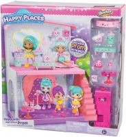 Wholesalers of Shopkins Happy Places Happyville High School Prom Playset toys image 2
