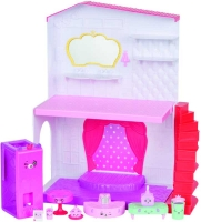 Wholesalers of Shopkins Happy Places Happyville High School Prom Playset toys image 3