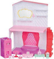 Wholesalers of Shopkins Happy Places Happyville High School Prom Playset toys image 4
