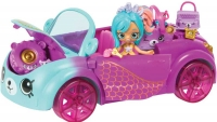 Wholesalers of Shopkins Happy Places Mermaid Tails Coral Cruiser Playset toys image 3