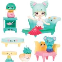 Wholesalers of Shopkins Happy Places Mermaid Tails Surprise Me Packs 4 Asst toys image 3