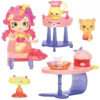 Wholesalers of Shopkins Happy Places Mermaid Tails Surprise Me Packs 4 Asst toys image 5