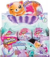 Wholesalers of Shopkins Happy Places Mermaid Tails Surprise Pack toys image 5