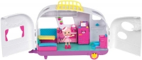 Wholesalers of Shopkins Happy Places Rainbow Beach Campervan toys image