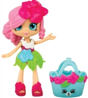 Wholesalers of Shopkins Happy Places Rainbow Beach Doll And Unicorn Packs 6 toys image 3