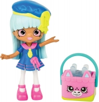 Wholesalers of Shopkins Happy Places Rainbow Beach Doll And Unicorn Packs 6 toys image 4